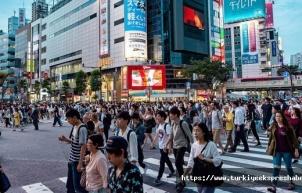 Japon'da üst üste 3 vaka rekoru kırdı