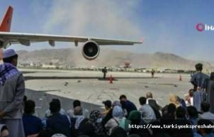 Kabil'deki DEAŞ saldırılarında ölü sayısı 90'a, yaralı sayısı 150'ye yükseldi