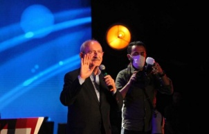 """Kılıçdaroğlu: """"Suriye'de barışı sağlayacağız, huzuru sağlayacağız"""""""