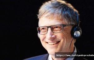 O Dünyanın en zengin 4. kişisi seçildi