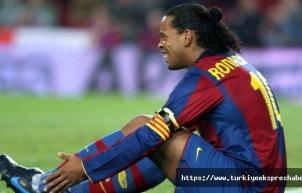 Ronaldinho Diyarbakırspor'da, Kaka Gaziantepspor'da oynayacaktı