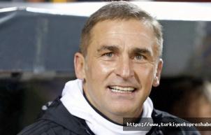 Stefan Kuntz'un yeni Türk yardımcısı kim olacak?