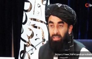 Taliban, Afganistan'da geçiş hükümeti kurdu