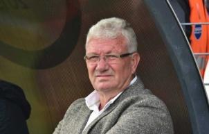 Teknik Direktör İsmail Ertekin kalp krizi geçirdi