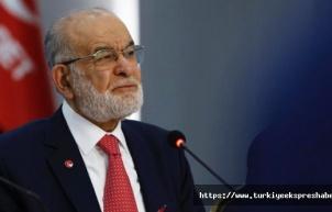 Temel Karamollaoğlu Cumhur İttifakı konusunda son noktayı koydu
