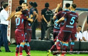 Trabzonspor ligde 17 maçtır kaybetmiyor!
